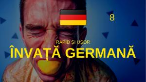Învață germană