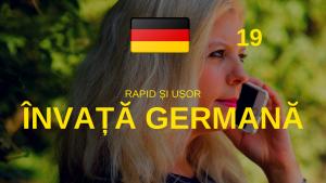 Invata Germana rapid si usor