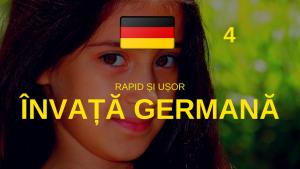 Invata Germana