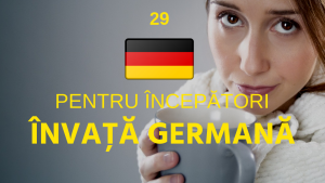 Limba Germana click germania
